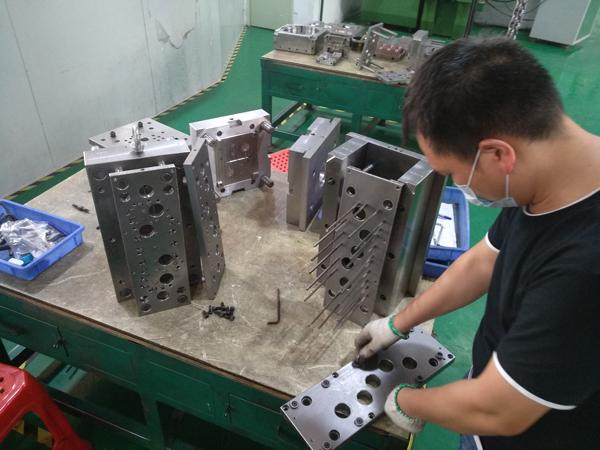 Fabricación en China