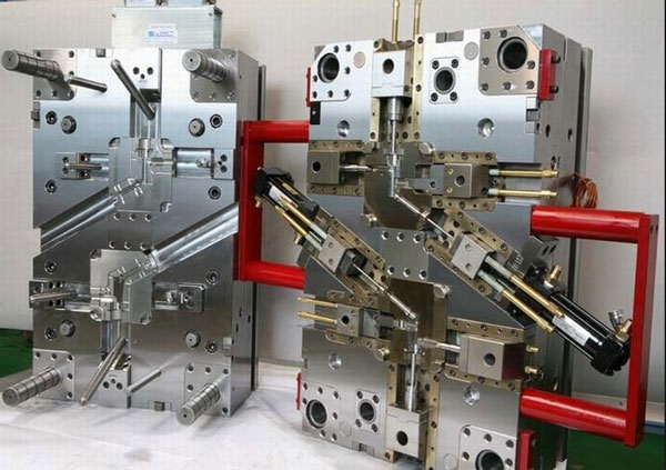 Empresa de diseño y desarrollo de moldes