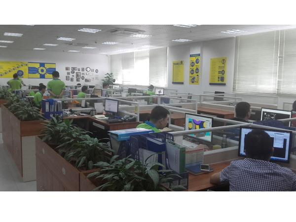 Oficina técnica